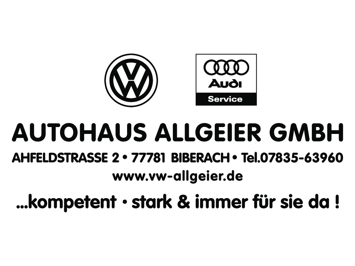 1. Autohaus Allgeier