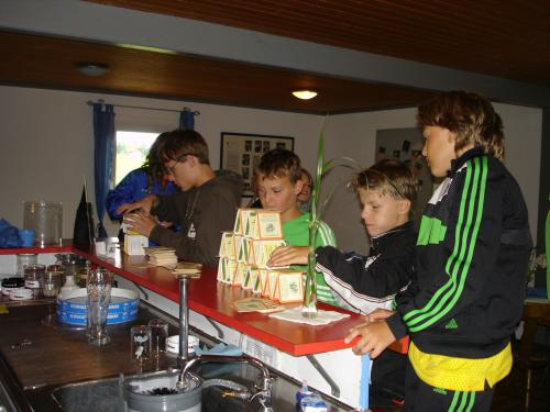001148-2011-07-24-Finale Bezirksmeisterschaft gem. Mannschaft U 12 gegen TF Münstertal