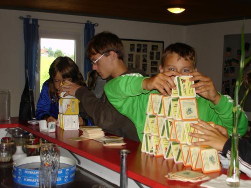 001149-2011-07-24-Finale Bezirksmeisterschaft gem. Mannschaft U 12 gegen TF Münstertal