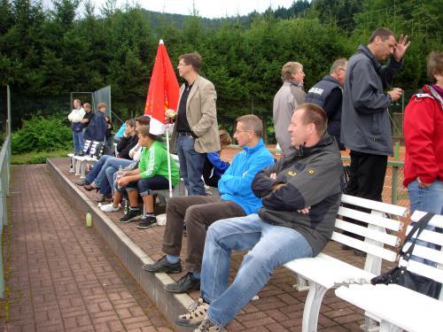 001152-2011-07-24-Finale Bezirksmeisterschaft gem. Mannschaft U 12 gegen TF Münstertal
