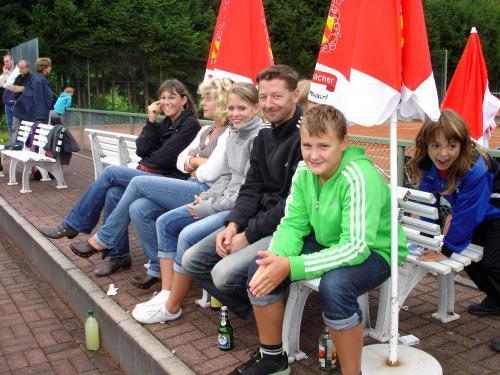 001154-2011-07-24-Finale Bezirksmeisterschaft gem. Mannschaft U 12 gegen TF Münstertal