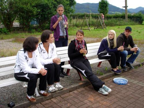001158-2011-07-24-Finale Bezirksmeisterschaft gem. Mannschaft U 12 gegen TF Münstertal