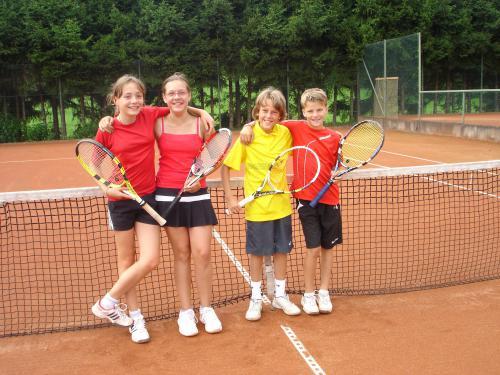 001160-2011-07-24-Finale Bezirksmeisterschaft gem. Mannschaft U 12 gegen TF Münstertal