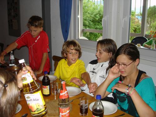 001163-2011-07-24-Finale Bezirksmeisterschaft gem. Mannschaft U 12 gegen TF Münstertal