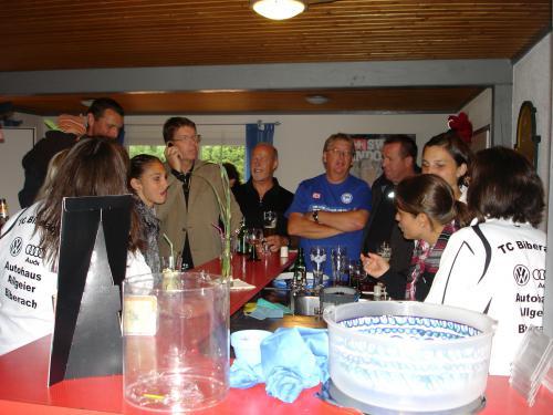 001166-2011-07-24-Finale Bezirksmeisterschaft gem. Mannschaft U 12 gegen TF Münstertal