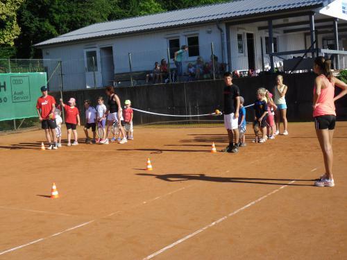 10402-Biberstarkes Ferienprogramm -16.08.13