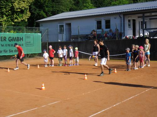 10403-Biberstarkes Ferienprogramm -16.08.13