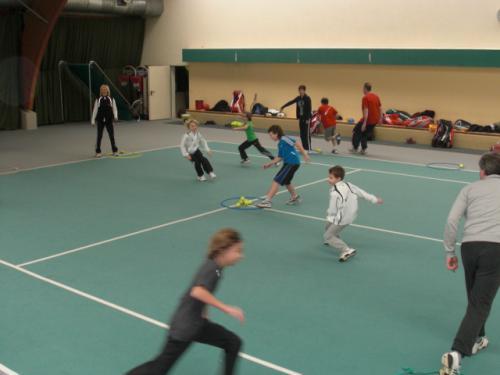 Familiensportfest 03.02.13