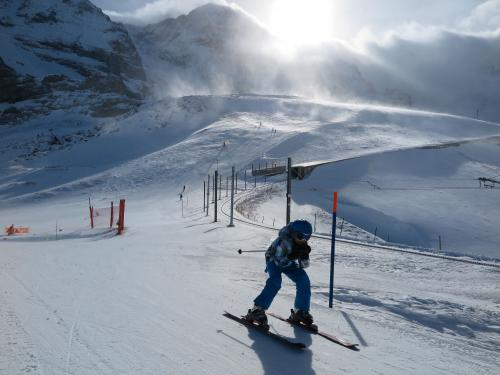 Skitagesfahrt Grindelwald 27.02.16